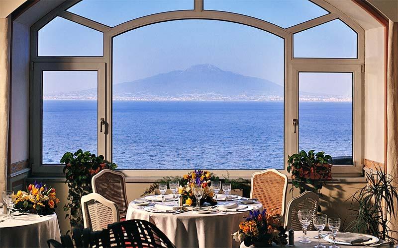 Grand hotel excelsior vittoria sorrento e 51 hotel for Terrazza vittoria sorrento