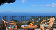 Alle Ginestre Anacapri Hotel