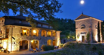 La Preghiera Calzolaro Castiglione del Lago hotels