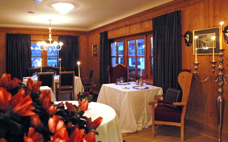 Hotel Rosa Alpina San Cassiano Dolomiti - Rosa alpina san cassiano