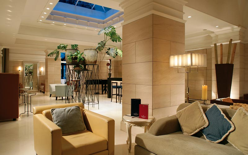 Rose Garden Palace Roma And 39 Handpicked Hotels In The Area