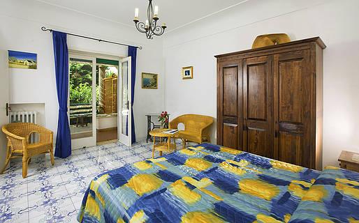 Il Merlo Bed & Breakfast Anacapri