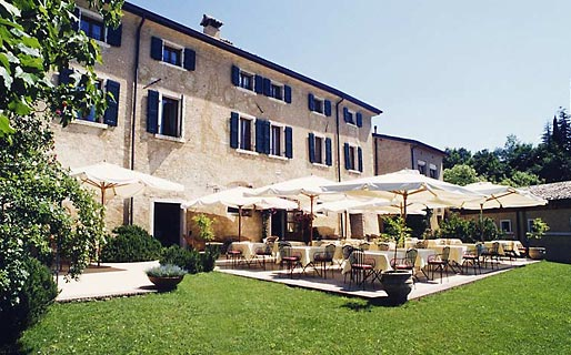 Locanda San Verolo Costermano Hotel