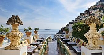 Le Sirenuse Positano Ravello hotels