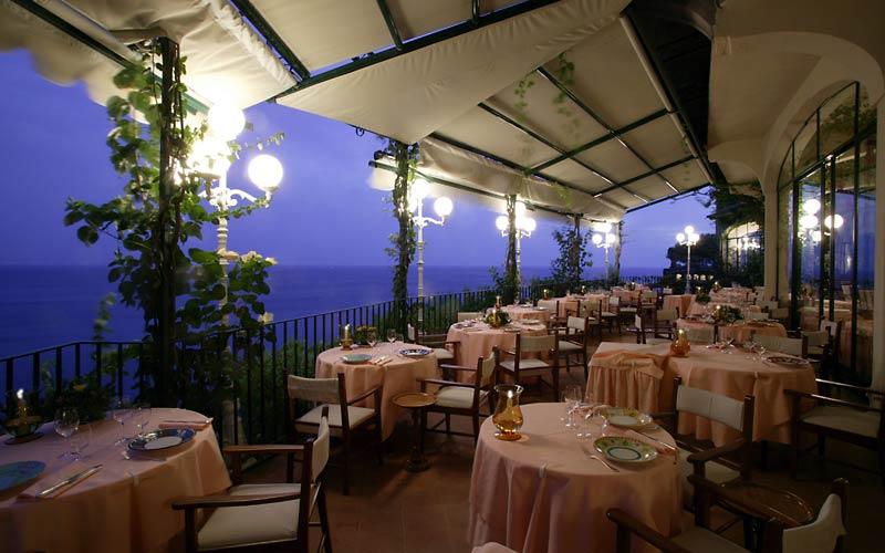 Tenuta San Pietro Hotel