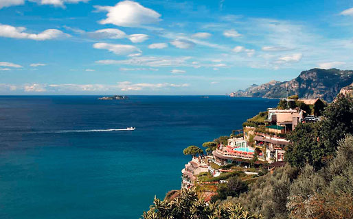 Il San Pietro di Positano 5 Star Luxury Hotels Positano