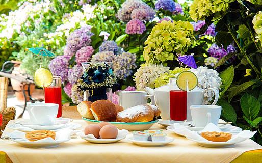 Villa Mimosa Bed & Breakfast Anacapri