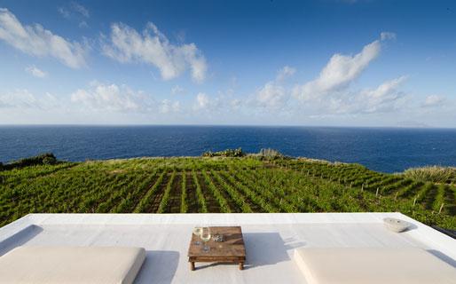 Capofaro Malvasia & Resort 5 Star Hotels Salina - Isole Eolie