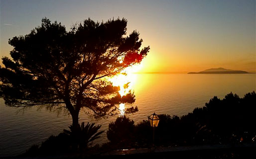 La Guardia Bed & Breakfast Anacapri