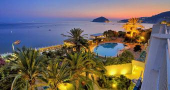 Hotel Parco Smeraldo Terme Barano d'Ischia Procida hotels