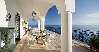 Villa Oliviero Positano Praiano hotels