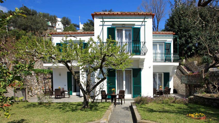 Casa Augusto Bed & Breakfast Capri