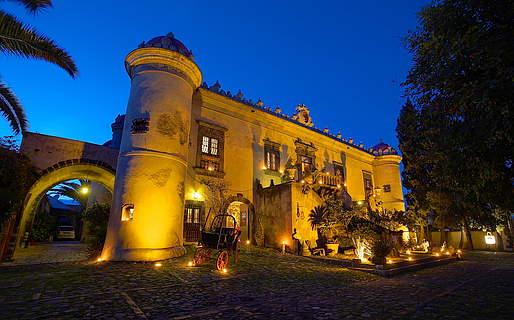Castello di San Marco 4 Star Hotels Calatabiano