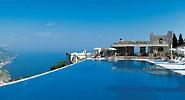 Hotel Belmond Hotel Caruso - 5 Star Luxury Hotels Positano