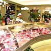 Da Michele Butcher shop Capri