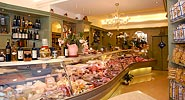 Da Michele Butchers' shop - Local products