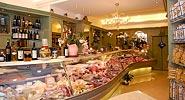 Da Michele Butchers' shop - Local products
