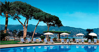 Grand Hotel Miramare S. Margherita Ligure Hotel