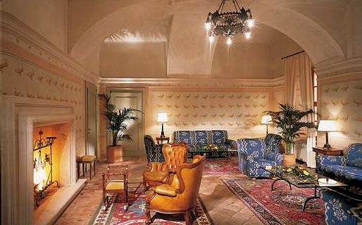 Palazzo Arzaga Calvagese della Riviera Hotel
