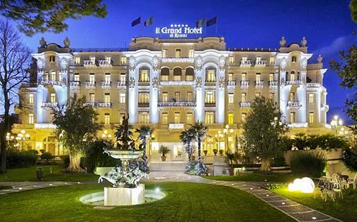 Grand Hotel Excelsior Rimini