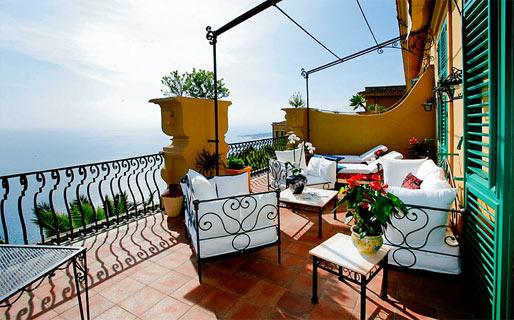 San Domenico Palace Hotel Hotel 5 stelle Taormina