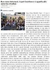 Il Mattino - Bar come ristoranti, Capri Excellence si appella alle autorit� cittadine