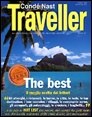 Cond Nast Traveller - Cond Nast Traveller
