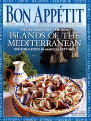 Bon App�tit (England) - Capri