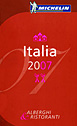 GUIDA MICHELIN<br>Italia 2007 - Al Mulino
