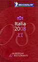 GUIDA MICHELIN&lt;br&gt;Italia 2008 - Al Mulino