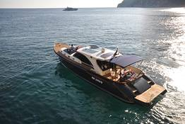 Bespoke Capri - Private Transfer to Capri or Amalfi Coast