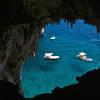 Gruppo Motoscafisti - Tour ao redor da ilha + Gruta Azul - Yellow Line