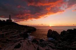 Tecnomar Boat Tour - Tour em Capri de Gozzo ao entardecer