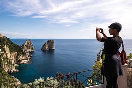 Capri Official Guides - Discover Capri with a Local - Group Tour - Sunday