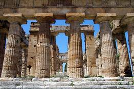 Eurolimo - Tour of Paestum + Mozzarella Tasting from Sorrento