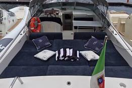 Capri Boat Service Transfer  - Transfer da Positano a Capri (o ritorno) in motoscafo