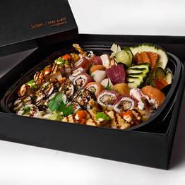 Kukai Capri - Sushi Chef's Box by Kukai