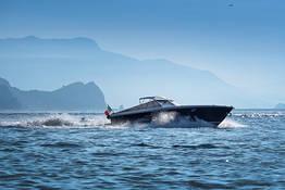 Pegaso Capri Boat Transfers - Boat Transfer Capri - Costiera Amalfitana (o viceversa)